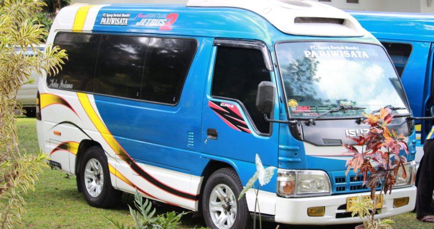 Travel Bekasi Jogja