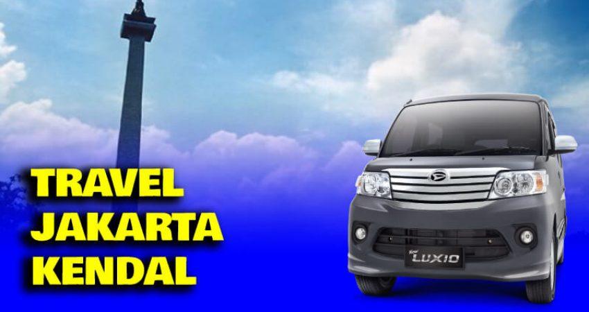 Travel Jakarta Kendal