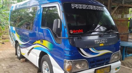 Travel Jakarta Pemalang